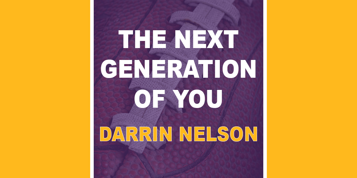 Professional athletes foundation matthew golden the next generation of you fandeluxe Choice Image