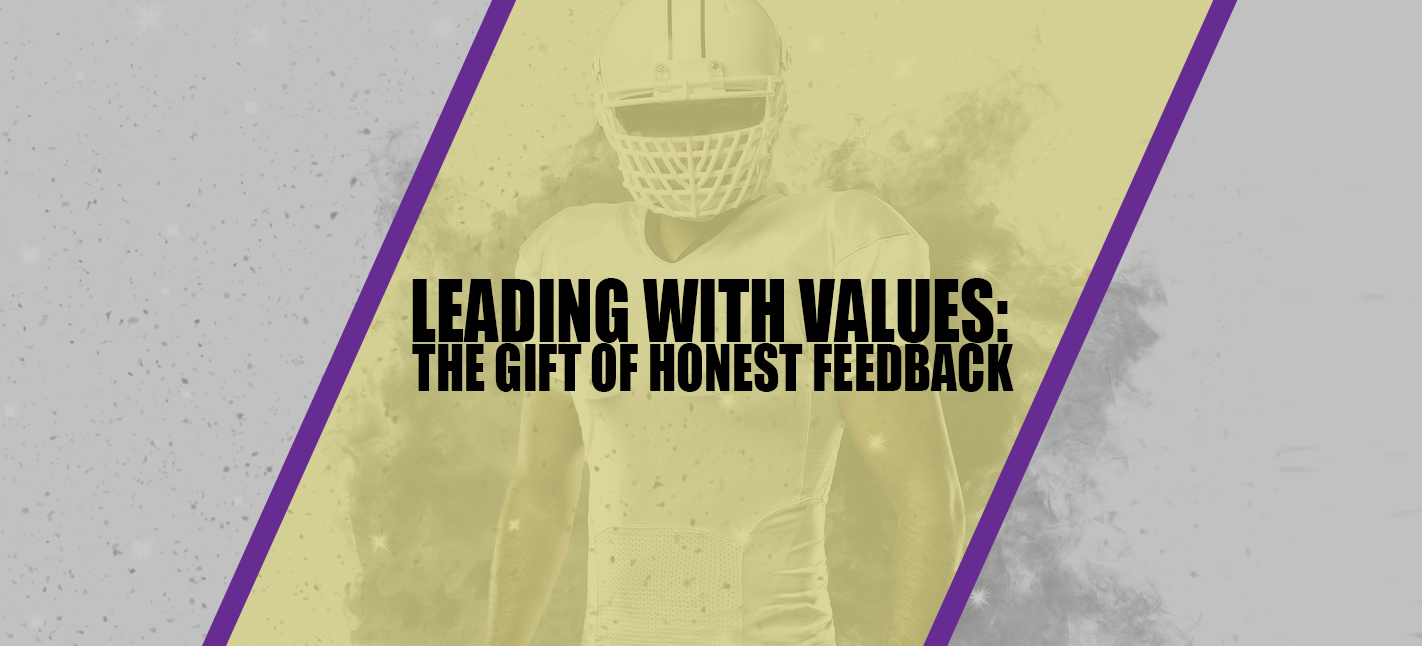 Professional athletes foundation matthew golden the critical gift of honest feedback fandeluxe Choice Image